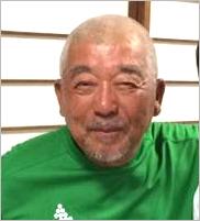 スタッフ 井田勝道